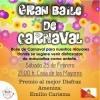 BaileCarnaval peque